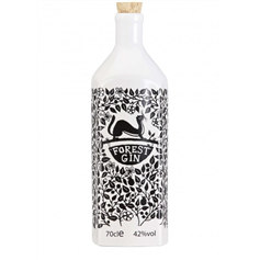 Macclesfield Forest Dry Gin, Cheshire (700mL)