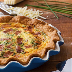 The quiche lovers luxury luncheon £15.99pp+VAT (min 20 people)