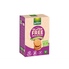 Gluten Free Crackers For Cheese (Gullon or Mrs Crimble depending on availability) (200g)