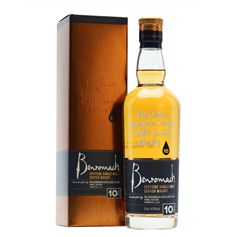 Sampler Sized Scotch - Benromach 10 Years Old (200mL)