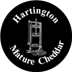 Hartington Truckle - Mature Cheddar (200g)
