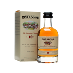 Sampler Sized Scotch - Edradour 10 Years Old (200mL)