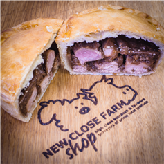Buy Steak Pie - Large approx 6inch diameter - Frozen ...