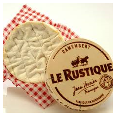 Classic French Camembert (250g)