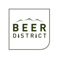 Beer District of Buxton