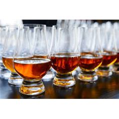 Tailor Made Whisky Tasting Experiences - Deposit Per Person Payment Option