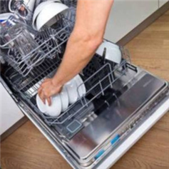 Tidy Up & Washing Up service from £3pp+VAT*: select rate below based on accommodation size