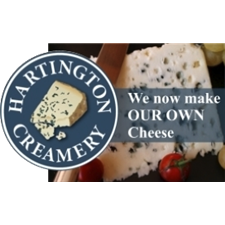 Hartington Village Cheese Shop