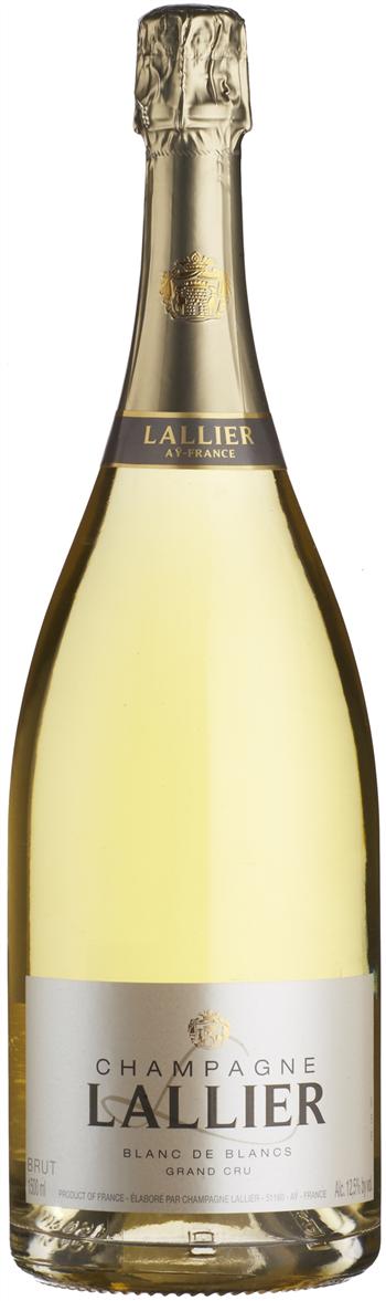 Lallier Champagne Grand Cru Blanc de Blancs (750mL)