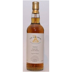The Wee Dram Highland - 1997 (700mL)