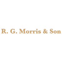 R G Morris & Son Ltd of Buxton