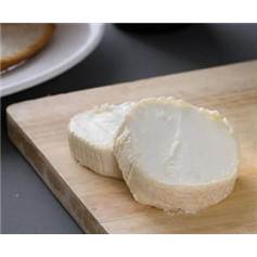 English Goat's Cheese